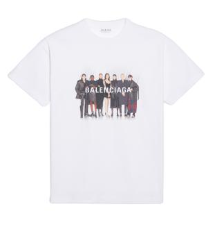 2020夏季Logo T恤這樣買!LV、Dior、Celine...造型師力推這10件!-10