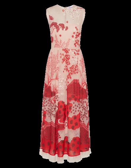 碎花洋裝穿搭推薦這6款!Gucci、Valentino、Tory Burch...AllSaints這一件每季都賣翻-2