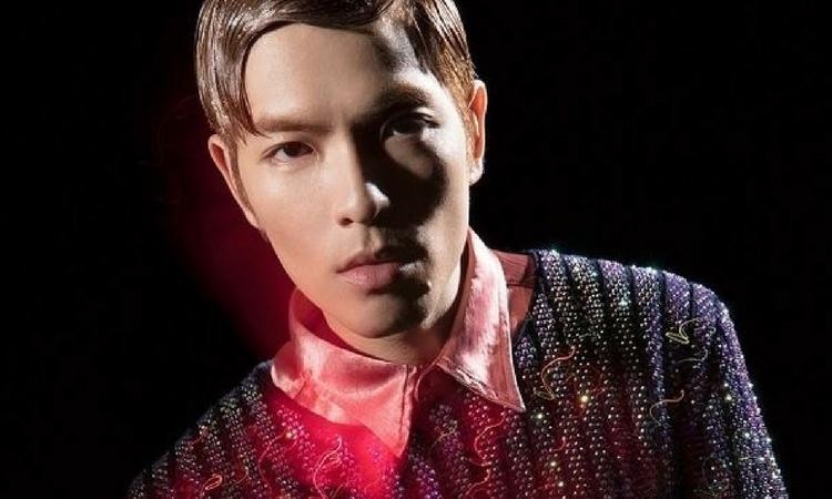 蕭敬騰全新單曲披上五套時尚前衛《皮囊 》造型