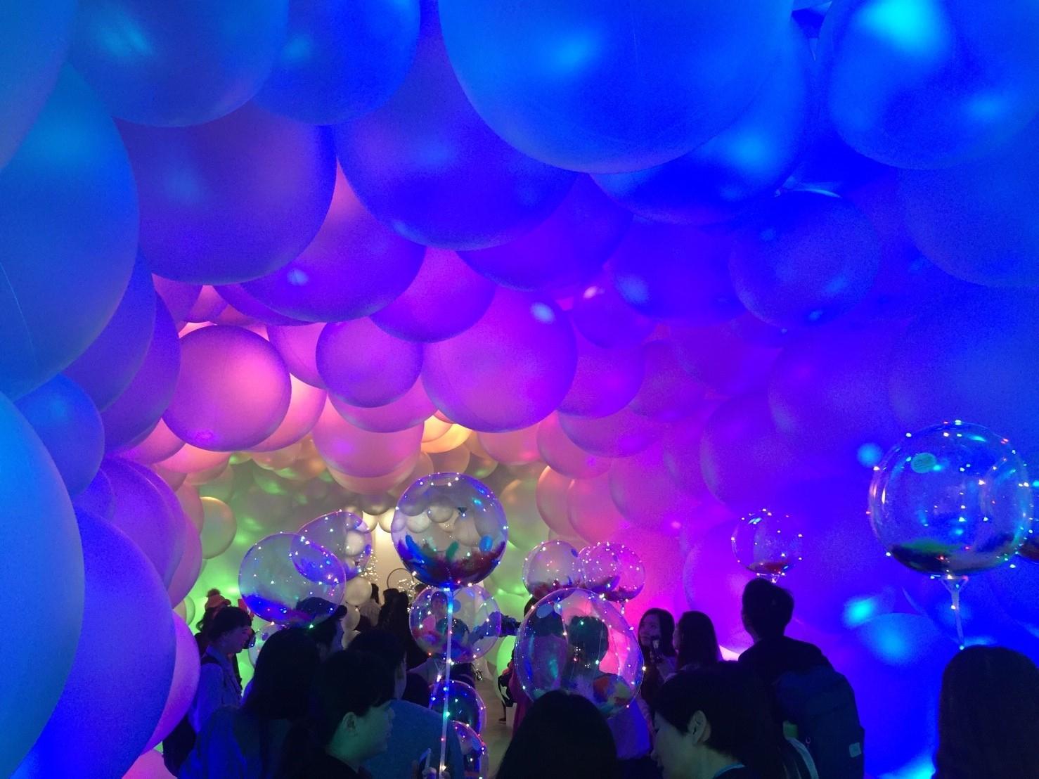 色廊展Color Gallery