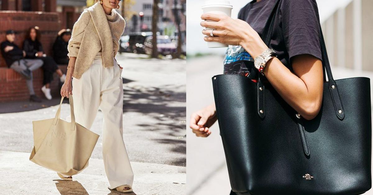 2020年最夯包包推薦!腰包Out改流行「托特包」,LV、Dior、Celine...新款必買-0