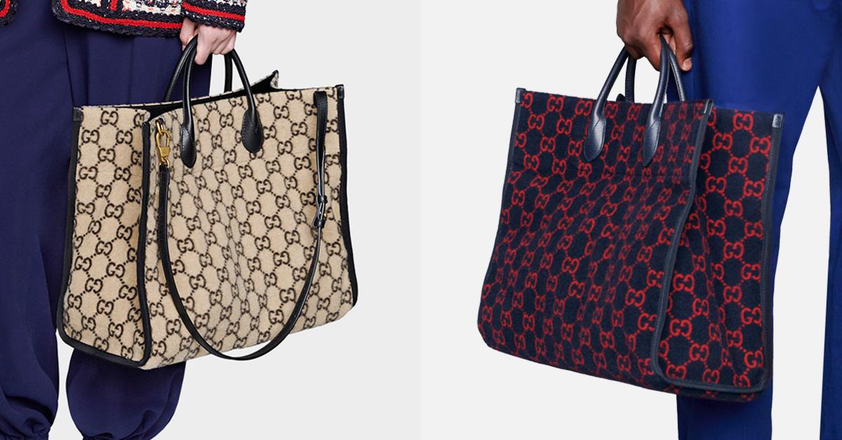 2020年最夯包包推薦!腰包Out改流行「托特包」,LV、Dior、Celine...新款必買-2