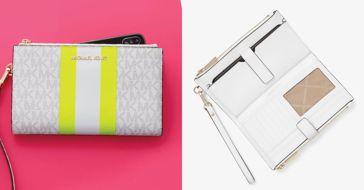 錢包推薦「亮麗黃」!Hermès、BV、Fendi、LV… 2021招財就靠8款精品錢包-7