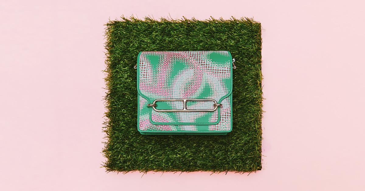 2021包包流行趨勢推薦Top 10!Chanel 「11.12」、BV針織包 、Gucci 「Jackie 1961」....春夏It Bag一次買齊-5