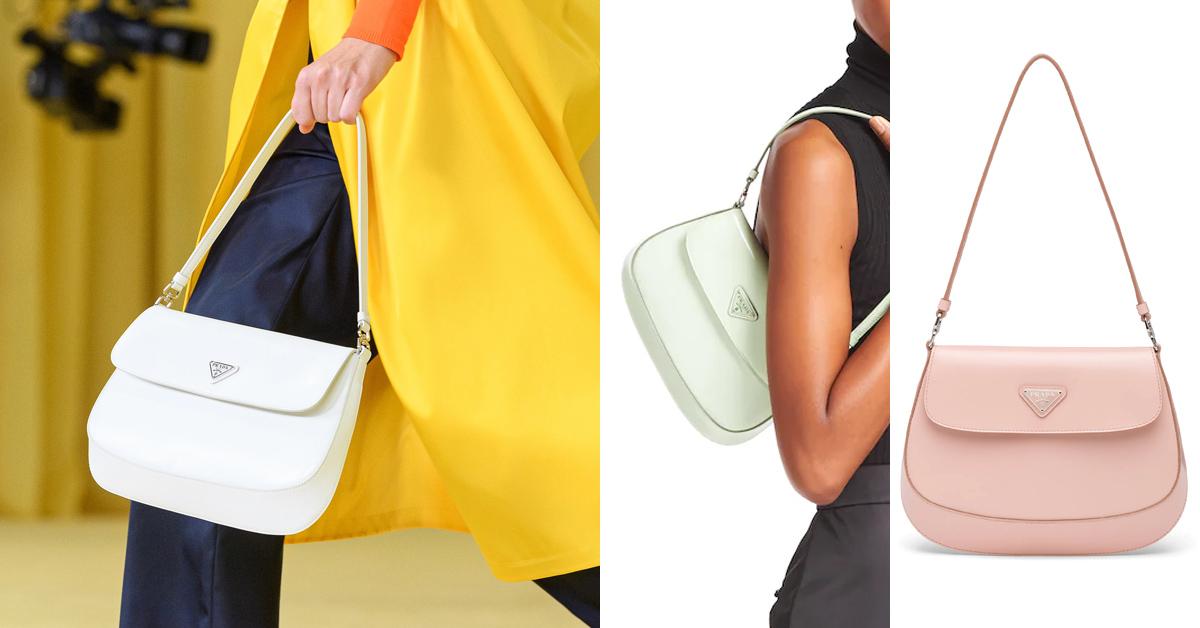 2021包包流行趨勢推薦Top 10!Chanel 「11.12」、BV針織包 、Gucci 「Jackie 1961」....春夏It Bag一次買齊-7