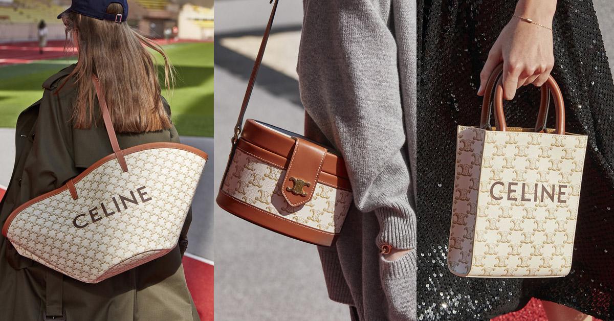 2021包包流行趨勢推薦Top 10!Chanel 「11.12」、BV針織包 、Gucci 「Jackie 1961」....春夏It Bag一次買齊-1