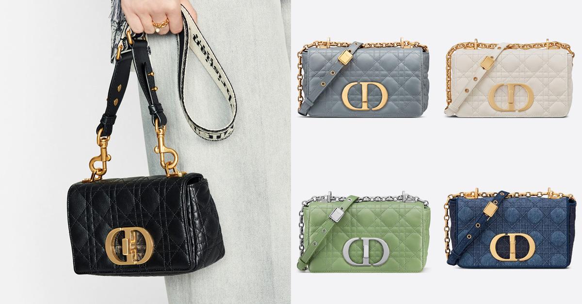 2021包包流行趨勢推薦Top 10!Chanel 「11.12」、BV針織包 、Gucci 「Jackie 1961」....春夏It Bag一次買齊-2