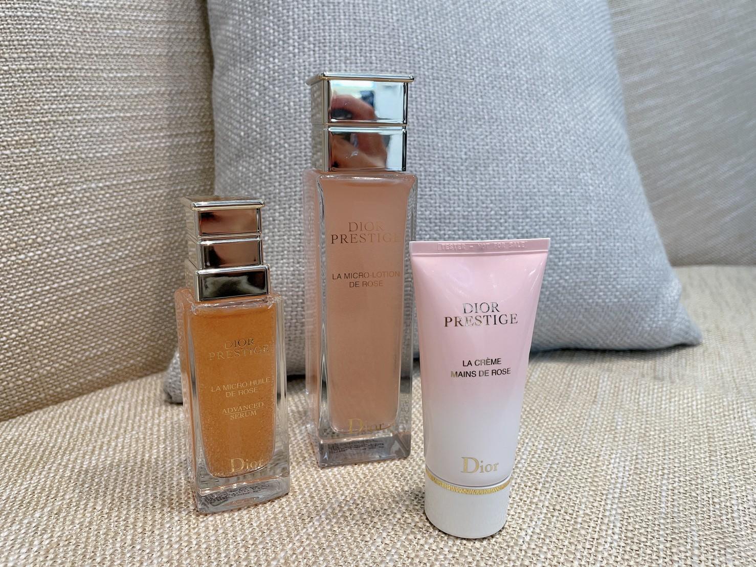 2021護手霜推薦Dior!粉紅玫瑰花蜜變身護手霜,手部保養安瓶是它-0