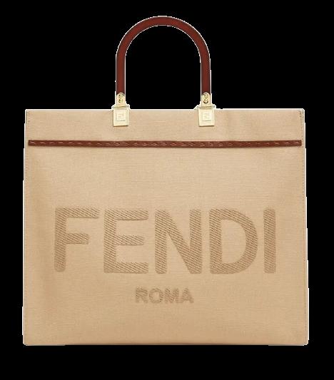 奶茶色包包先退下!LV、Dior、Fendi....春夏包包關鍵字是「燕麥色」-5
