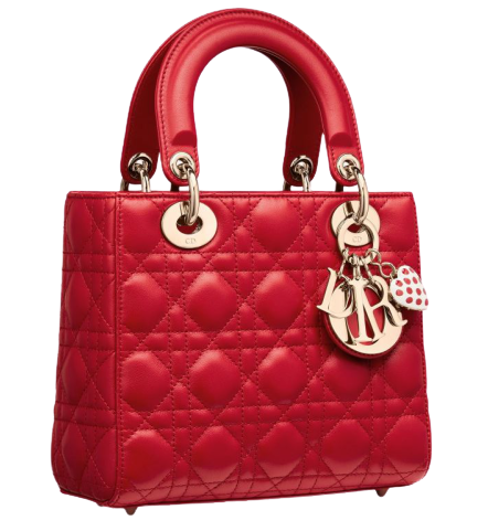 """2020包包要開始""""攻心""""10款「心型」美包甜到爆,LV、Gucci、Dior...狙擊所有浪漫少女!-1"""