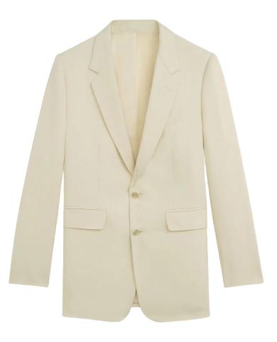 2020秋冬穿搭必備「米色大衣」,LV、Celine、Gucci...10件讓妳優雅出眾-3