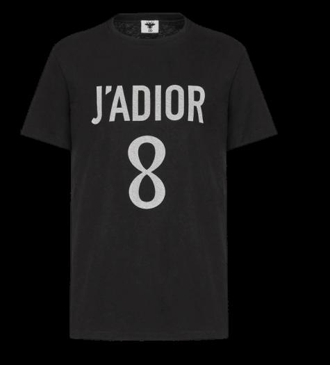 2020夏季Logo T恤這樣買!LV、Dior、Celine...造型師力推這10件!-4