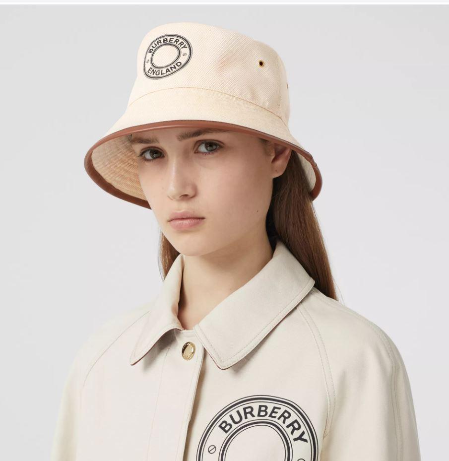 「漁夫帽」最修飾臉型!從「花色、材質、品牌」精準下手,6款2020年夏季人氣款一次看-0