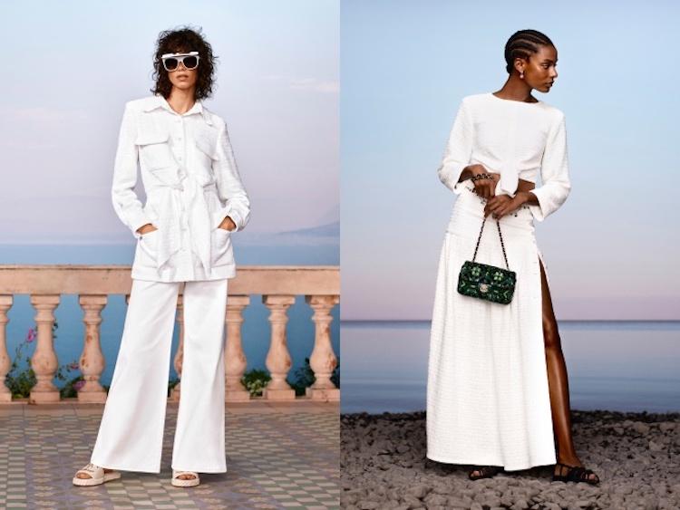 Chanel 2021度假系列剛上架已經快完售!5個重點看創意總監的革新設計-6