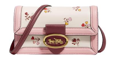 """2020包包要開始""""攻心""""10款「心型」美包甜到爆,LV、Gucci、Dior...狙擊所有浪漫少女!-7"""