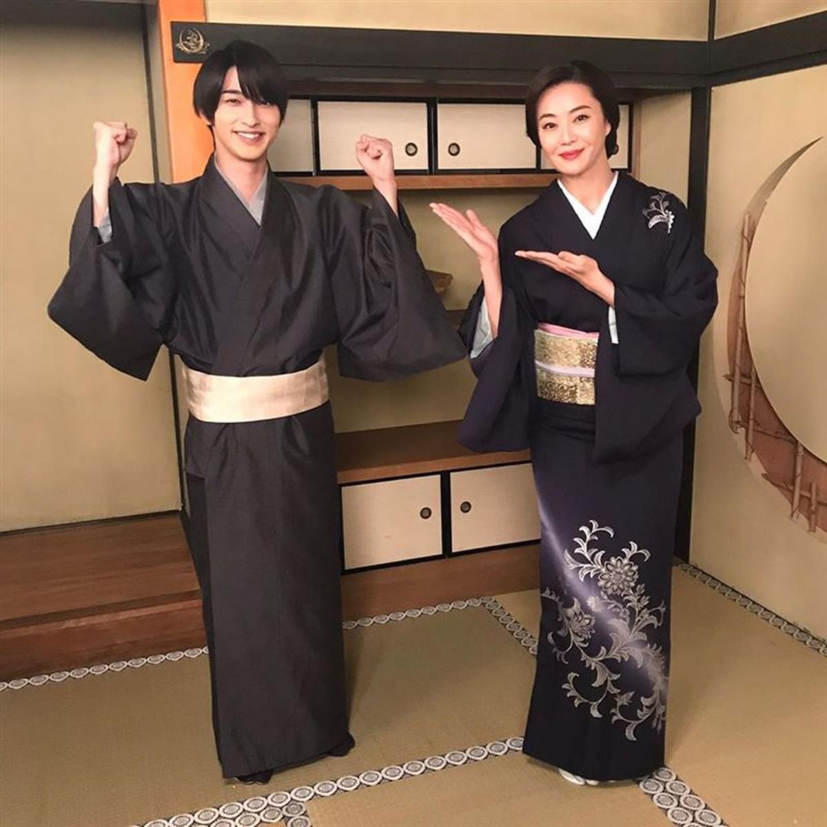 新垣結衣、綾瀨遙又上榜!日劇最受歡迎親子組合Top5,這對「母女」榮獲冠軍-1
