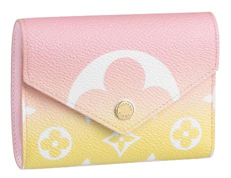 2021精品皮夾推薦這8款!LV、Gucci、Dior... 「粉色皮夾」提升好感度,母親節送媽媽也讚!-3