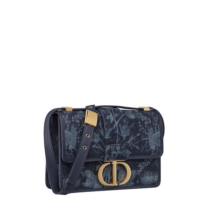 Dior春夏包包推薦Top10!馬鞍包、丹寧蒙田包...2021秒殺款絕對有刺繡水桶包-0