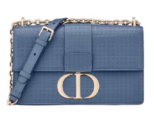 """2020秋冬包包跟著「迷霧藍」走!Chanel、LV、Celine...盤點10款""""全天候""""包款-1"""