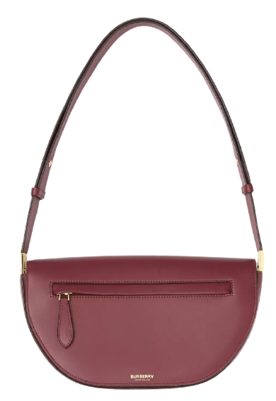"""2020秋冬包包流行""""酒红色""""!Chanel、Celine、Dior..10款不過時「酒红包」-5"""