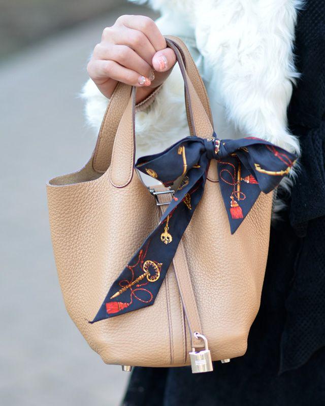 【10Why個為什麼】Hermès「菜籃包」超搶手!不附背帶又沒隔層,靠這10點依舊成為熱賣王!-9