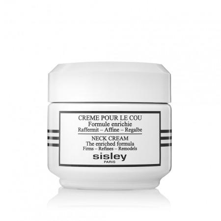 頸紋保養品牌推薦Top 10!Lauder、Sisley、Shiseido..嬌蘭這款連范冰冰都愛用-9