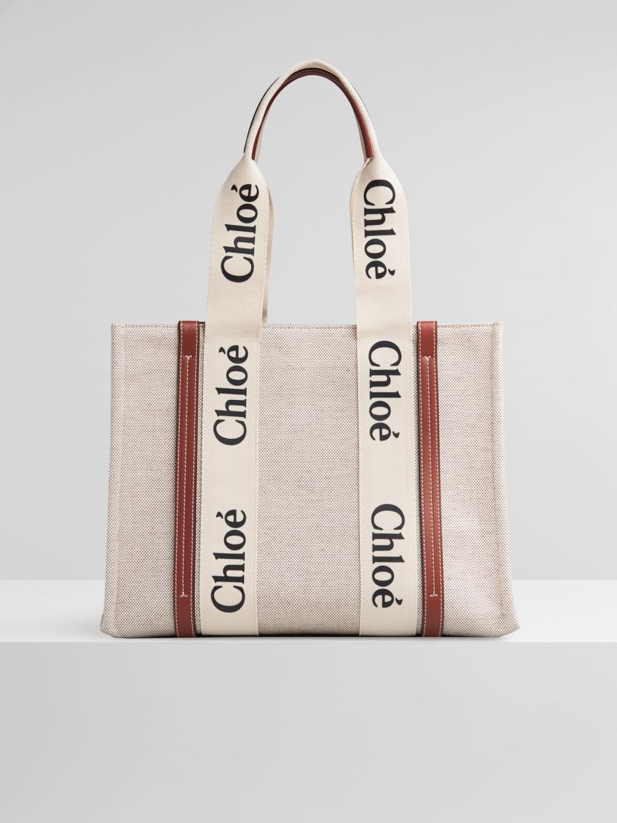 《我的上流世界》李寶英穿搭靠Chloé!「Woody」帆布包排到年底,「BonBon」網路爆紅-5