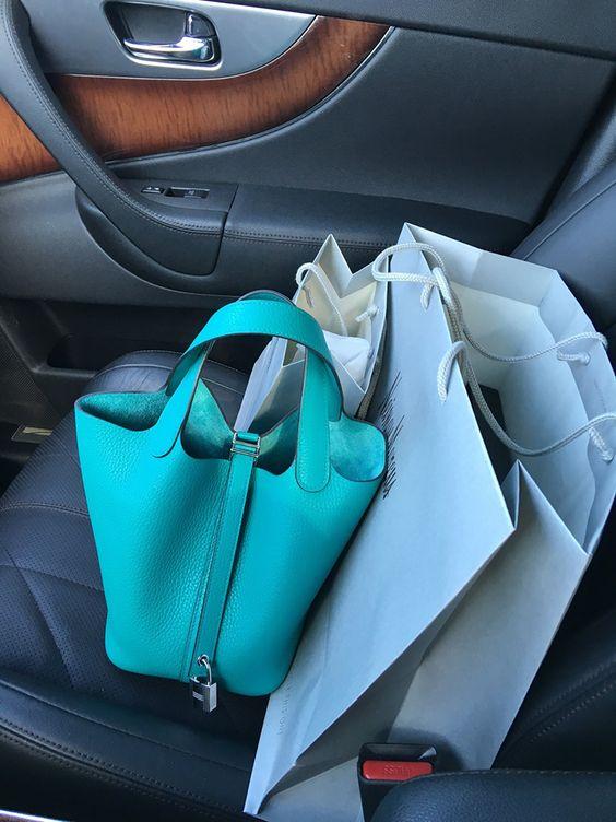 【10Why個為什麼】Hermès「菜籃包」超搶手!不附背帶又沒隔層,靠這10點依舊成為熱賣王!-1
