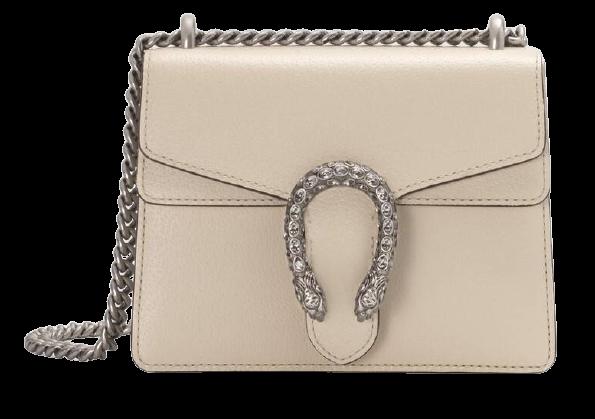 奶茶色包包先退下!LV、Dior、Fendi....春夏包包關鍵字是「燕麥色」-2