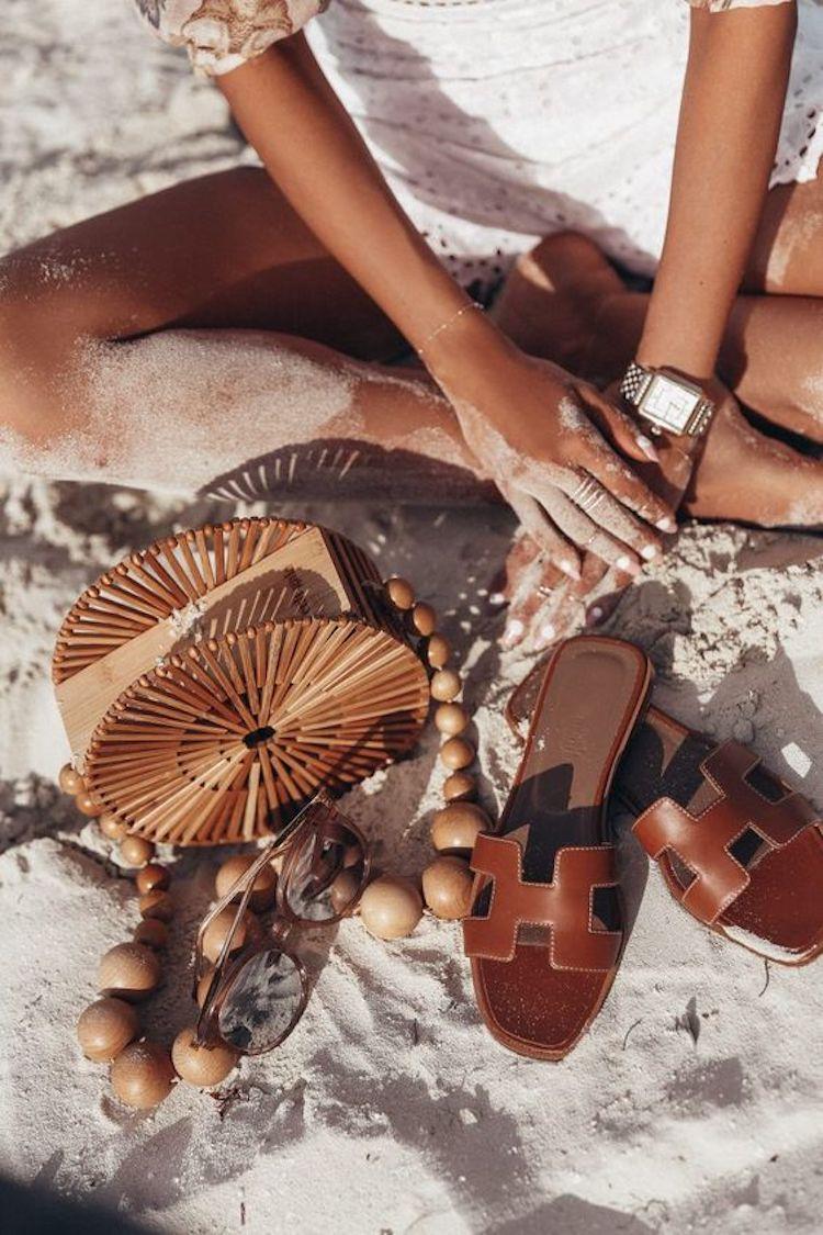 【10Why個為什麼】Hermès包包賣輸這拖鞋?Oran Sandal靠這10點走紅23年!-0