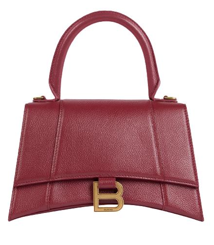 """2020秋冬包包流行""""酒红色""""!Chanel、Celine、Dior..10款不過時「酒红包」-4"""