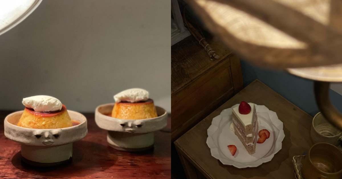 捷運行天宮甜點推薦這5家!超狂芋泥泡芙、秒殺可麗露、水蜜桃蛋糕,只知道麻糬就落伍了!-2