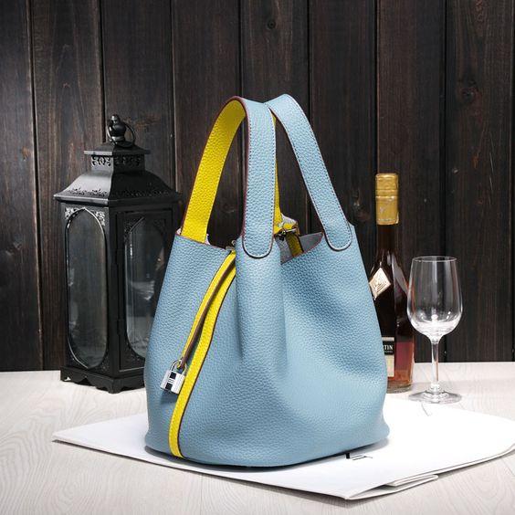 【10Why個為什麼】Hermès「菜籃包」超搶手!不附背帶又沒隔層,靠這10點依舊成為熱賣王!-2