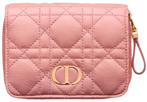 2021皮夾推薦「粉嫩系」Top 10!Chanel、LV、Gucci...Celine Triomphe櫃上詢問度超高!-0