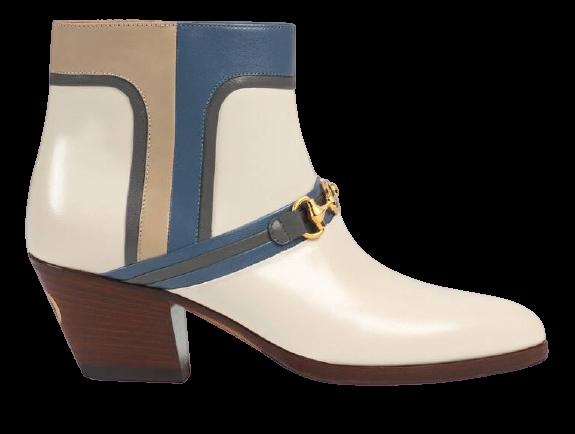 2020秋季短靴Top 10率先看!LV、Dior、Gucci...穿出+5cm逆天長腿就靠它-2