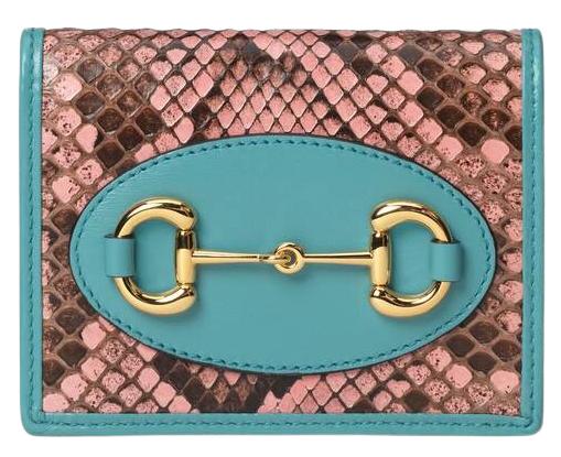 2021精品皮夾推薦這8款!LV、Gucci、Dior... 「粉色皮夾」提升好感度,母親節送媽媽也讚!-2