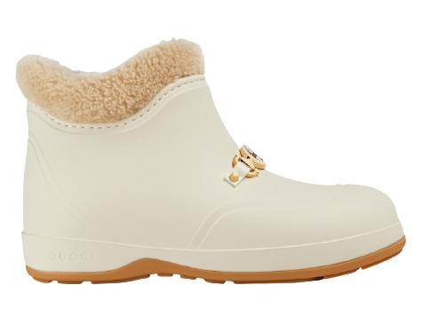 雨鞋防水更要美!LV、Dior、BV...10款時髦度百分百的精品雨鞋!-1