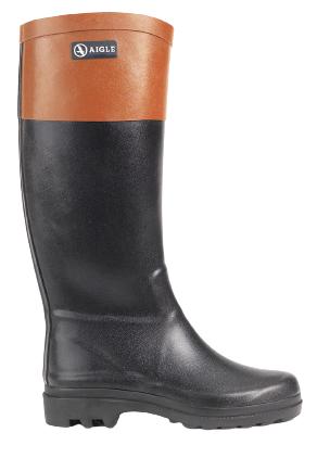 雨鞋防水更要美!LV、Dior、BV...10款時髦度百分百的精品雨鞋!-7