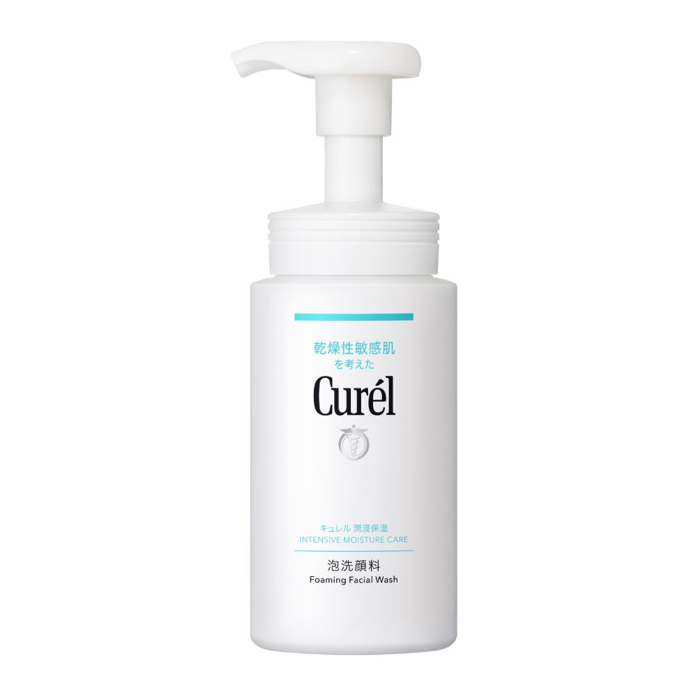 康是美線上購物推薦Top 10!Curel洗面乳3天秒殺,這款國民卸妝棉50年買氣不減-4