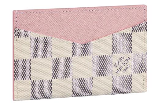 2020卡片夾推薦Top 10!Chanel、LV、Gucci...全部只要花小資女1萬上下! -1