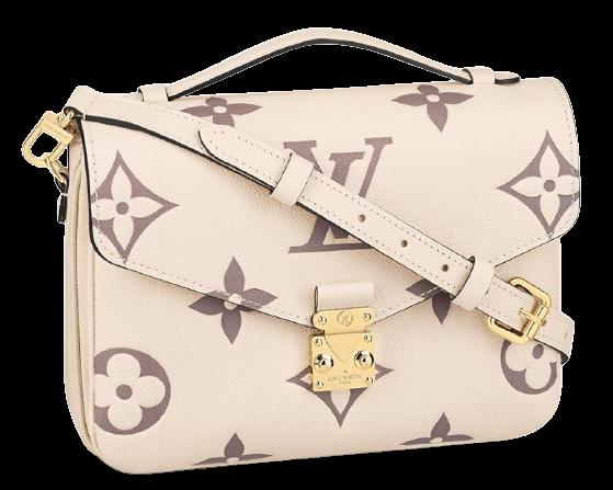 奶茶色包包先退下!LV、Dior、Fendi....春夏包包關鍵字是「燕麥色」-1