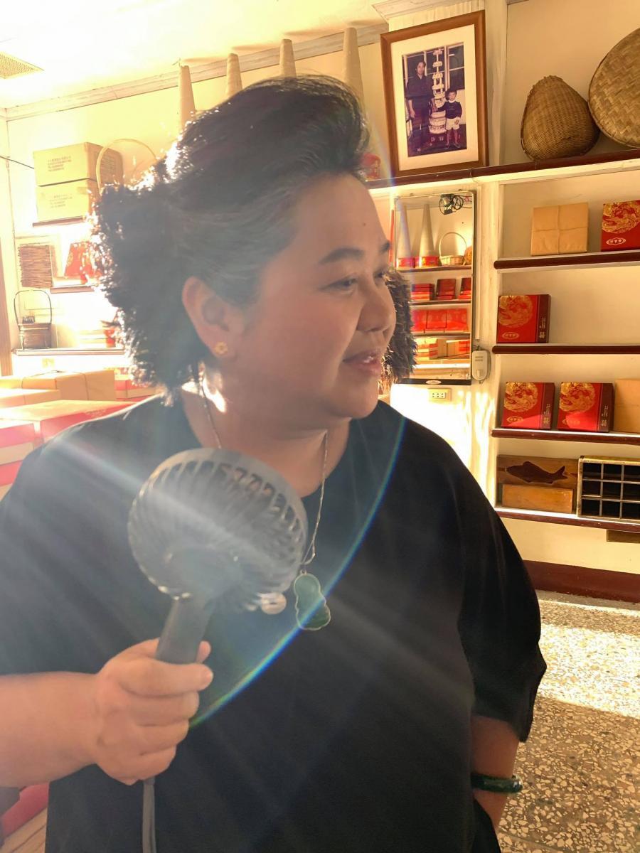《我的婆婆怎麼那麼可愛》鍾欣凌金句激勵人心,「我是諧星、我會演戲、謝謝你們愛看電視」-5
