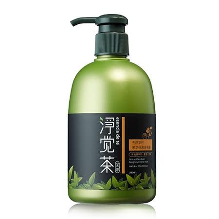 洗手乳MIT推薦Top8!美琪風靡台灣近80年 ,歐萊德茶樹洗手慕斯跟自家有機洗髮精一樣讚-6