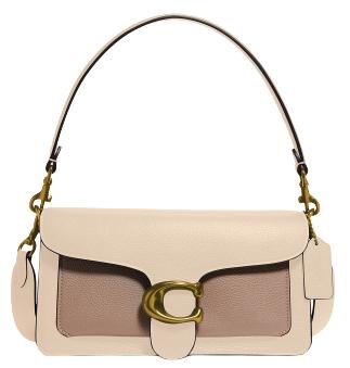 奶茶色包包先退下!LV、Dior、Fendi....春夏包包關鍵字是「燕麥色」-6