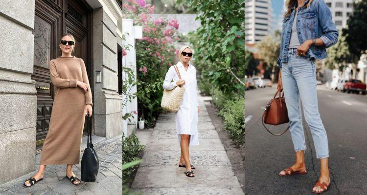 【10Why個為什麼】Hermès包包賣輸這拖鞋?Oran Sandal靠這10點走紅23年!-7