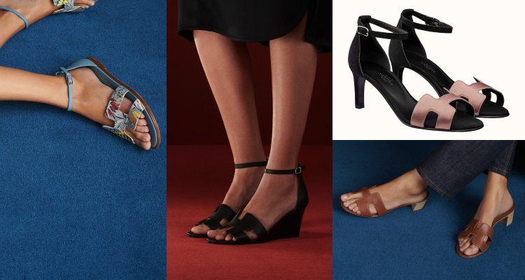 【10Why個為什麼】Hermès包包賣輸這拖鞋?Oran Sandal靠這10點走紅23年!-8