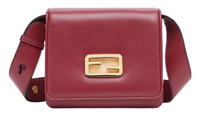 """2020秋冬包包流行""""酒红色""""!Chanel、Celine、Dior..10款不過時「酒红包」-3"""