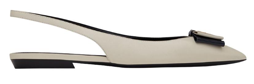 平底鞋推薦Top10 !Chanel、LV、Gucci、Dior...舒適度、時髦度完勝老爹鞋-5