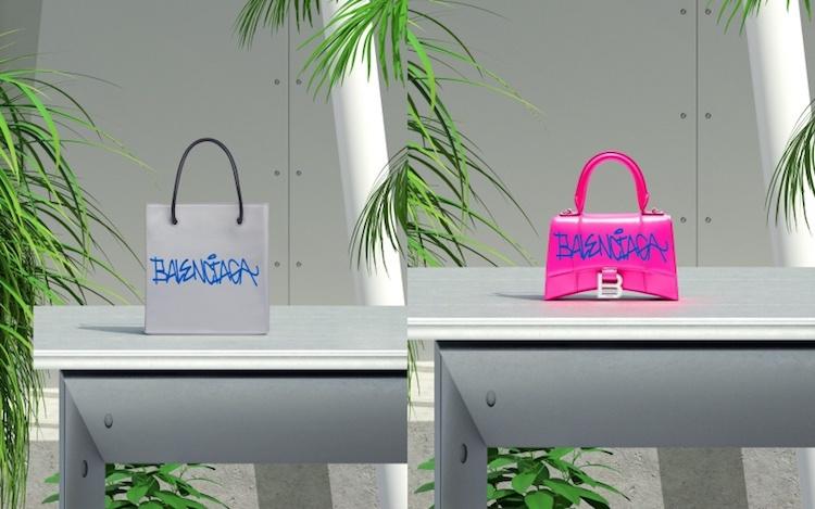 Balenciaga包包推薦你「個人設計款」!秒殺托特購物包到小賈太太搶揹沙漏包,全新訂製服務首次登台!-2