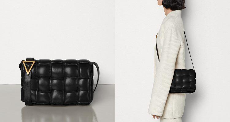 金釦包推薦Top 10 !Dior、LV、Celine、Fendi...第一款精品包怎麼買?關鍵是「黑包配金釦」-7